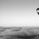 Up in The Air. by Sangeetha A