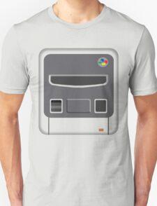 Super Minimal Entertainment System T-Shirt