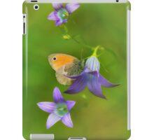Violet bells iPad Case/Skin