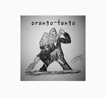 "PUN COMIC - ""ORANGO-TANGO"" Unisex T-Shirt"