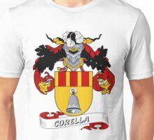Corella Unisex T-Shirt