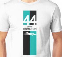 Hamilton 44 Unisex T-Shirt