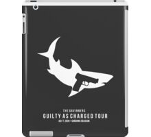 Guilty as Charged - Daryan iPad Case/Skin