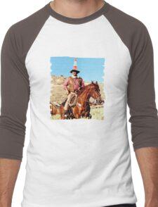 The Duke Men's Baseball ¾ T-Shirt
