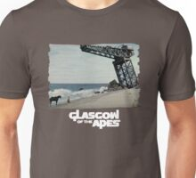 Glasgow of the Apes Unisex T-Shirt