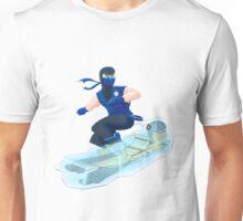 Sub Zero Boarding Unisex T-Shirt