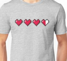 I Love Retro Gaming Unisex T-Shirt
