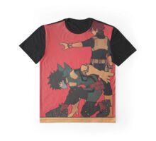 Midoriya - My Hero Academia  Graphic T-Shirt