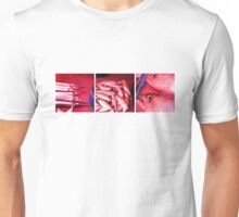 Catch of the Day - Sri Lanka - Triptych Unisex T-Shirt