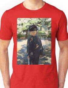 Mob - Mob Psycho 100 Unisex T-Shirt