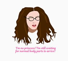 I'm no princess! Unisex T-Shirt