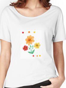 Summer Memories Women's Relaxed Fit T-Shirt