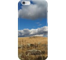 Ando, Australia iPhone Case/Skin