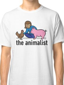 The Animalist - Colour Classic T-Shirt