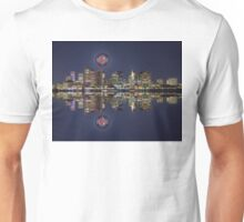 Red Sox and Boston Unisex T-Shirt