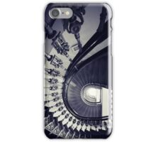 Beauty made out of metal iPhone Case/Skin
