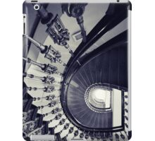 Beauty made out of metal iPad Case/Skin