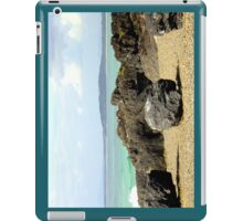 Nature's Paperweights iPad Case/Skin