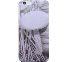Mushroom, Toadlet Habitat iPhone Case/Skin