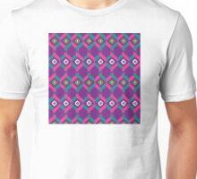 geometric cell Unisex T-Shirt