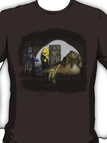 Kermit the Hutt T-Shirt