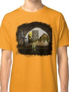 Kermit the Hutt Classic T-Shirt