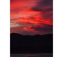 Sailors Delight Photographic Print