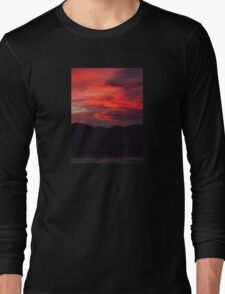 Sailors Delight Long Sleeve T-Shirt