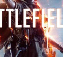 Battlefield 1 (PS4) Sticker