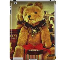 His Royal Highness Prince of Teds iPad Case/Skin