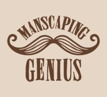 manscaping genius by jazzydevil