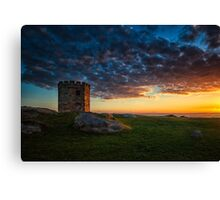La Perouse Sunset Canvas Print