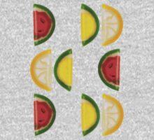 Fruit Kids Tee