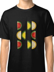 Fruit and More Fruit  Classic T-Shirt