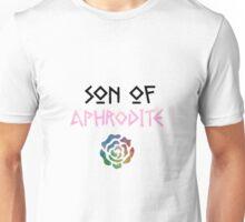 son of aphrodite Unisex T-Shirt