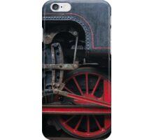 The Locomotive iPhone Case/Skin