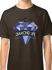 Seventeen/17 'Shining Diamond' Lyrics KPOP Classic T-Shirt