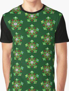 Brigid Star Graphic T-Shirt