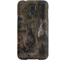 Old Man Wallaby and his Family Samsung Galaxy Case/Skin
