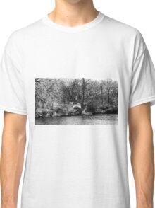 Central Park Bridge Classic T-Shirt