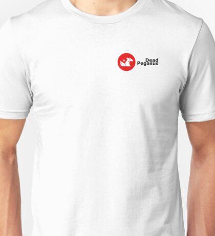 Dead Pegasus // My Chemical Romance // Danger Days Unisex T-Shirt
