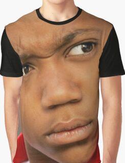 CHRIS Graphic T-Shirt