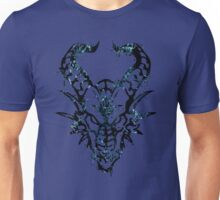 Head of the Dragon Unisex T-Shirt