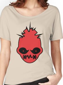 Oddworld Angry Women's Relaxed Fit T-Shirt