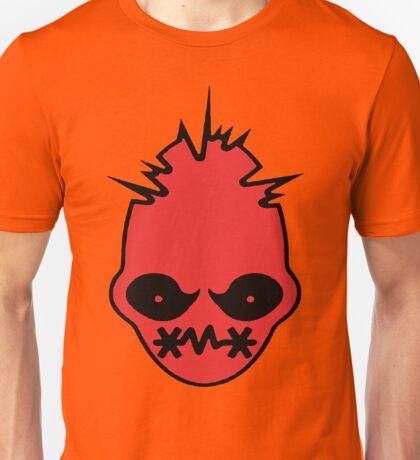Oddworld - Angry Unisex T-Shirt