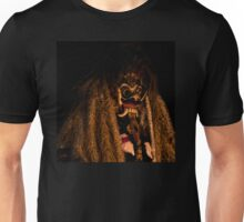 Rangda, The Balinese Witch Unisex T-Shirt