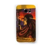 Surry Hills graffiti, Australia Samsung Galaxy Case/Skin