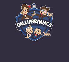 Gallifreyniacs T-Shirt