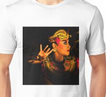 Bali, the mysterious ways. Unisex T-Shirt