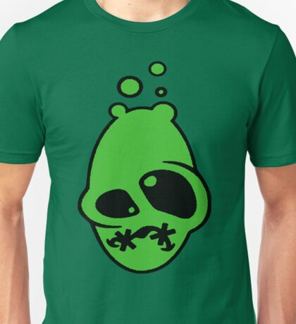 Oddworld - Sick Unisex T-Shirt
